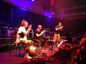 Bamoné (Live)